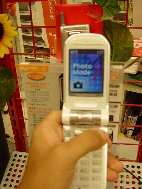 Celular JPhone2