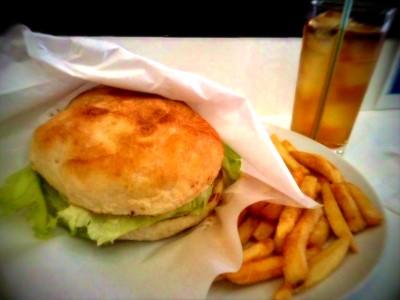Rayduck-hamburguesa