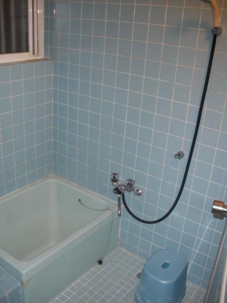 Tinas De Baño Tamanos:El cuarto de baño CLick para ver de tamaño completo