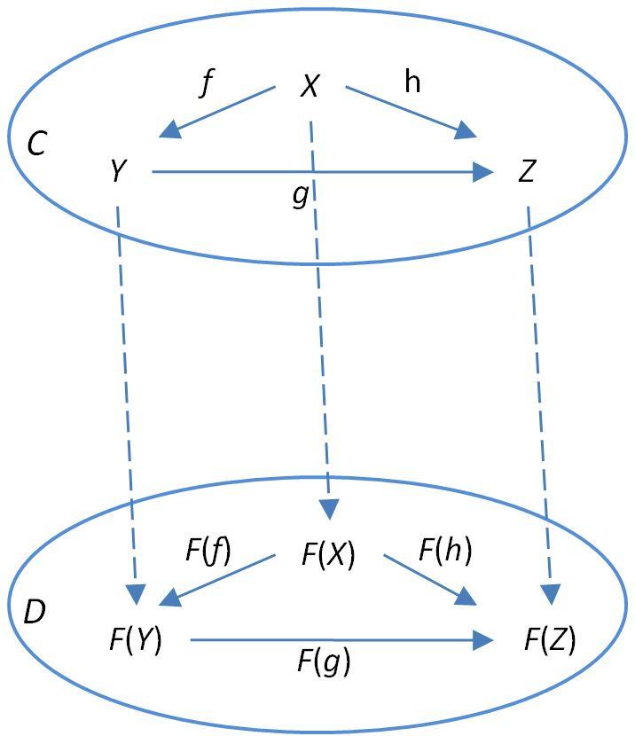 functor