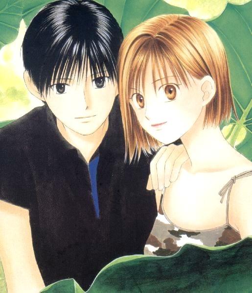 Kare kano (Las cosas de él y ella) Karekano_artbook_008