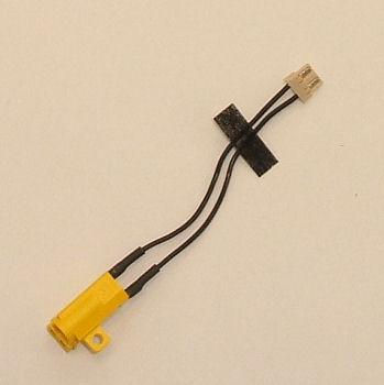 PSP Power Input